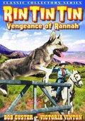 Vengeance of Rannah 海报
