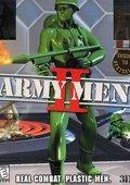 玩具兵大战2 海报