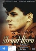 Street Hero 海报