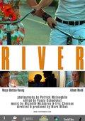 River 海报