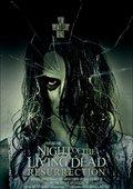 Night of the Living Dead: Resurrection 海报