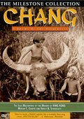 Chang: A Drama of the Wilderness 海报