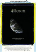 4 Elements 海报