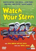 Watch Your Stern 海报