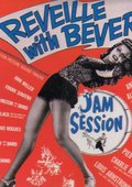 Jam Session 海报