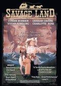 Savage Land 海报
