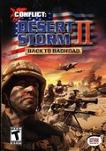 冲突:沙漠风暴2