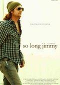 So Long Jimmy 海报