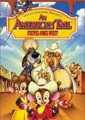美国鼠谭第二集 海报