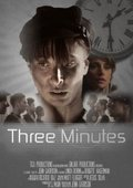 Three Minutes 海报