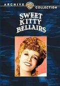 Sweet Kitty Bellairs 海报