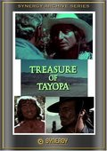 Treasure of Tayopa 海报