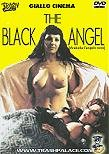Angel: Black Angel 海报