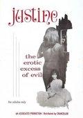 Justine 海报