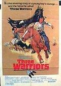 Three Warriors 海报