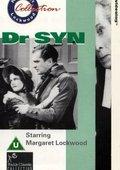 Doctor Syn 海报
