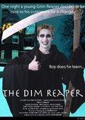 The Dim Reaper 海报