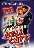 High School Hellcats 海报