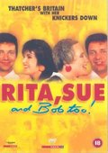 Rita, Sue and Bob Too! 海报