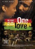 One Love 海报