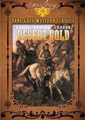 Desert Gold 海报