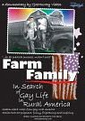 Farm Family: In Search of Gay Life in Rural America 海报