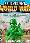 玩具兵大战:世界大战 海报