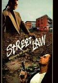 Street Law 海报