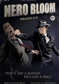 Nero Bloom: Private Eye 海报