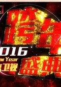 2016北京卫视跨年晚会