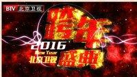 2015北京卫视跨年晚会