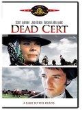 Dead Cert 海报