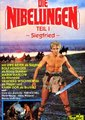 尼伯龙根之歌之西格弗里德