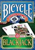 单车扑克:黑桃J 海报