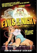 Evils of the Night 海报