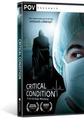 Critical Condition 海报
