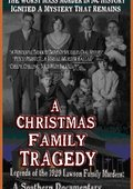 A Christmas Family Tragedy 海报