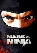 忍者面具 海报