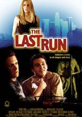 The Last Run 海报