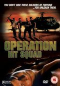 Operation Hit Squad 海报
