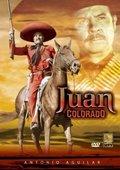 Juan Colorado 海报