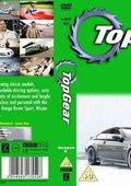 Top Gear 6 海报
