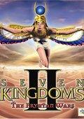 七个王国2:群魔乱舞 海报