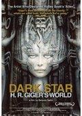 黑暗之星:H.R. GIGER的世界 海报