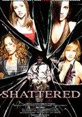 Shattered 海报