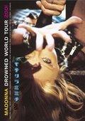 Madonna -《Madonna Drowned World Tour 2001》演唱会