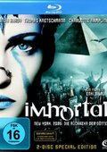 Immortal 海报