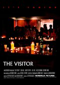 The Visitor 海报