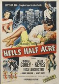 Hell's Half Acre 海报