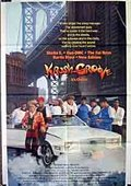 Krush Groove 海报